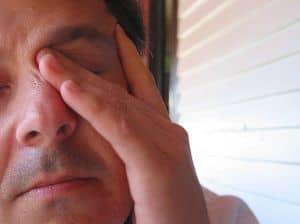 arthritis and fatigue