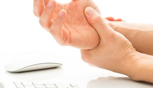 Carpal Tunnel Syndrome pain