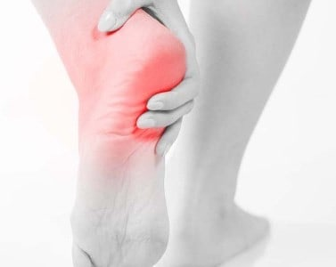 what can i do about the pain in my foot from plantar fasciitis