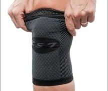 KS7 Knee Compression Sleeve for knee arthritis, runners knee