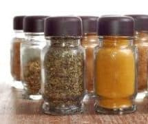 spices that can help reduce arthritis pain