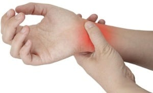 carpal tunnel or tendinitis