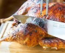 turkey carving tips