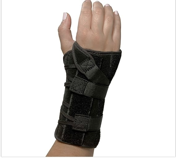 3pp choice wrist brace for carpal tunnel and tendinitis