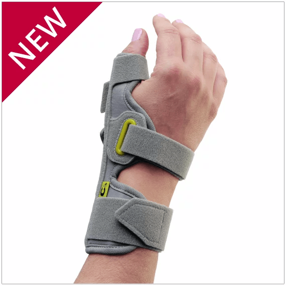 3pp ez fit thumb spica splint for de quervains