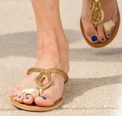 3pp3pp toe loops for hammertoes, jammed or broken toes