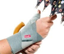 3pp Thumpica for skiers thumb pain