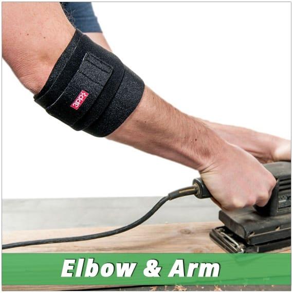 elbow braces for tennis or golfers elbow tendinitis