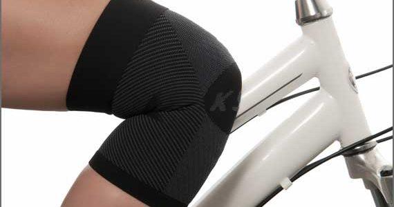 KS7 Knee compression sleeve