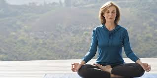meditation for arthritis pain