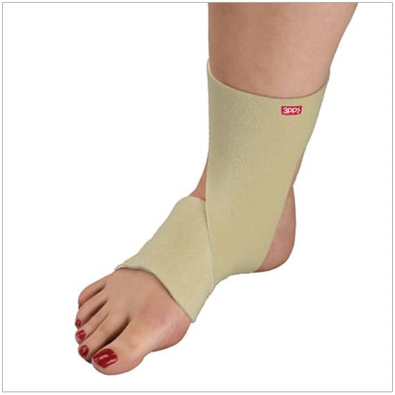 3pp pf lift for plantar fasciitis
