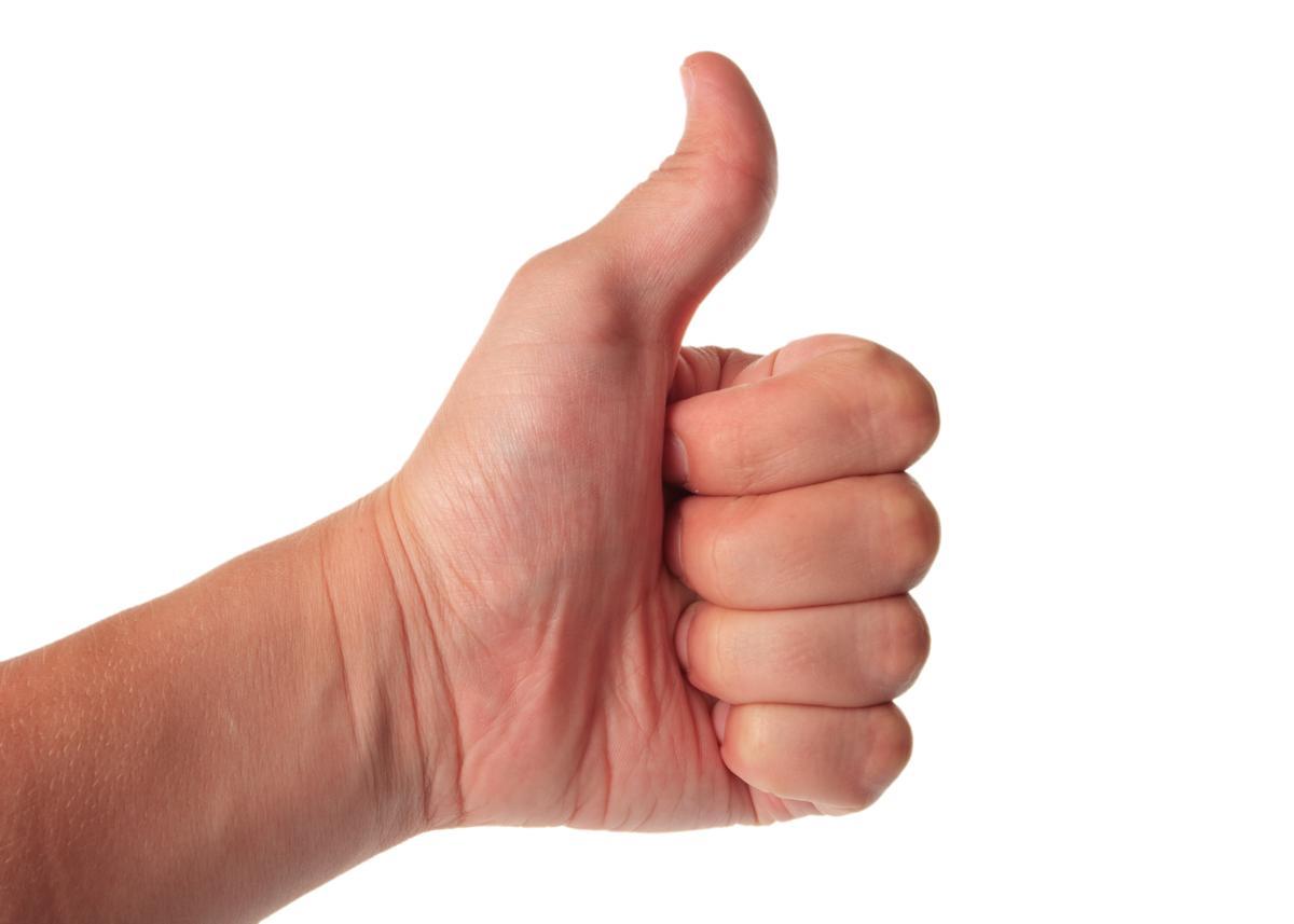mallet thumb