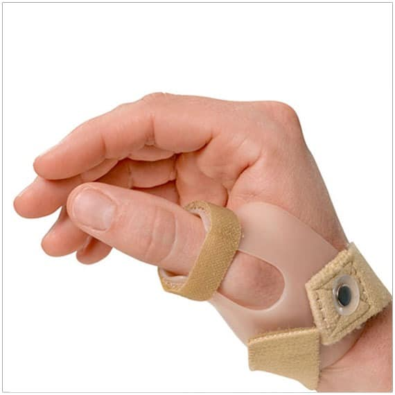 3pp thumsaver mp thumb brace for gamekeepers or skiers thumb