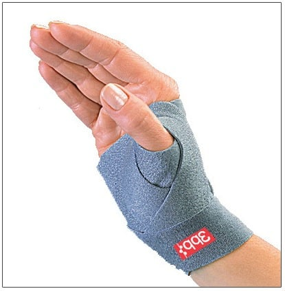 3pp thumbsling for thumb arthritis