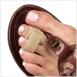 3pp toe loops for hammertoes