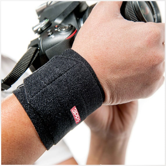 wrist braces for golfers injuries
